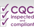 Care Quality Commission Inspected and Compliant
